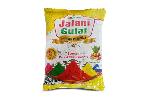 Skin friendly-gulal manufacturer